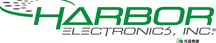 Harbor Electronics logo