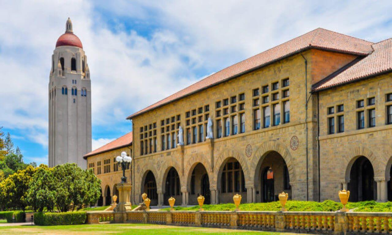 Stanford University Courier Services